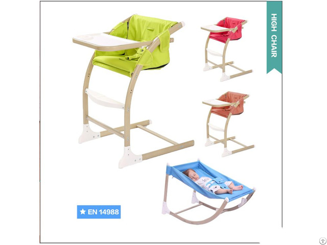 New Design Baby High Chair
