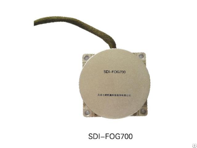 Sdi Fog 700 Fiber Optic Gyro Sensor For High Accuracy Guidance And Navigation Controls