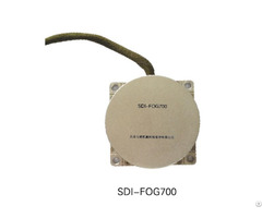 Sdi Fog 700 Fiber Optic Gyro Sensor For High Accuracy Guidance And Navigation Controls