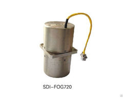 Sdi Fog 720 Fiber Optic Gyroscope Sensor Transducer
