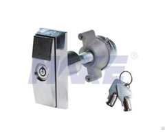 Steel Vending Machine Lock