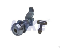 Compression Latch Lock