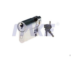 Euro Profile Cylinder Door Lock