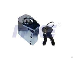 High Security Bag Lock