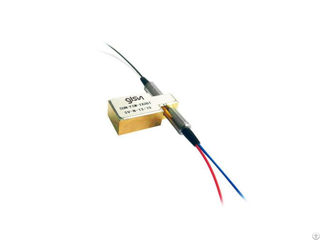 2x2 Optical Switch