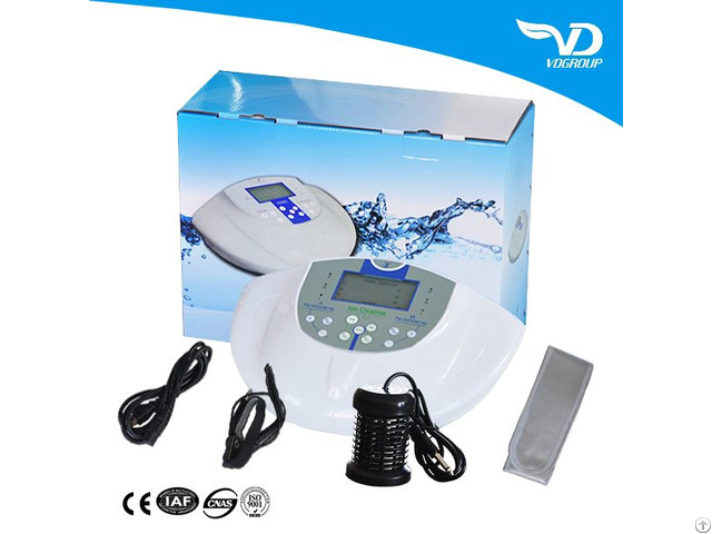 Wholesale Ion Detox Foot Spa Massage Infrared Ray