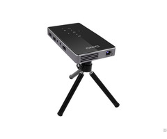 Ultrathin Ultralight Smart Mini Projector With Ce Rohs