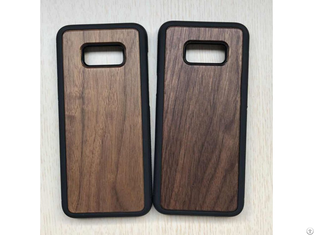 Natural Blank Tpu Nature 0 6mm Wood Phone Case Cover For Sumsung S7 7edge