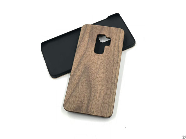 Wooden Protective Cover Pc Wholesale Clear Phone Case For Samsung