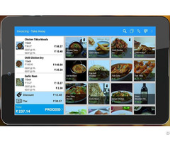 Quick Service Restaurant Pos Software
