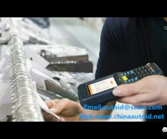 Seuic Rfid Handheld Terminal `barcode Scanner