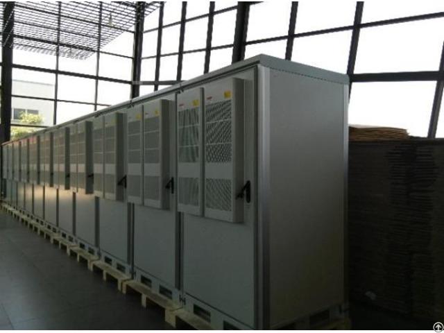 Dc Air Conditioner
