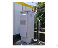 Industry Cooling Solution