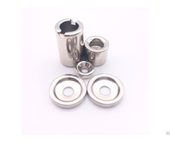 Sintered Neodymium Iron Boron Ndfeb Magnets