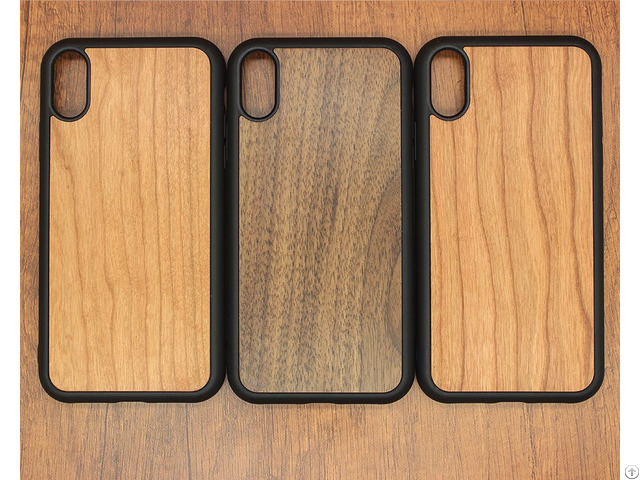 Free Sample Wood Phone Case Custom For Iphone Cover