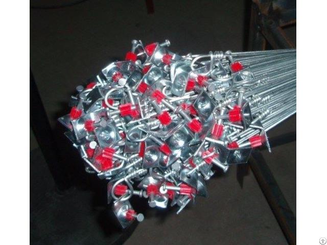 Pre Tied Galvanized Hanger Wire Ak Hw02