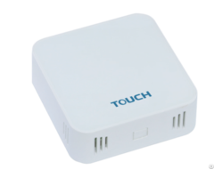 Touch W Dust And Particulate Series K152 Indoor Pm2 5 Pm10 Transmitter