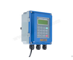 Holykell Ultrasonic Level Transmitte