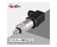 Holykell Explosion Proof Ultrasonic Fuel Level Sensor