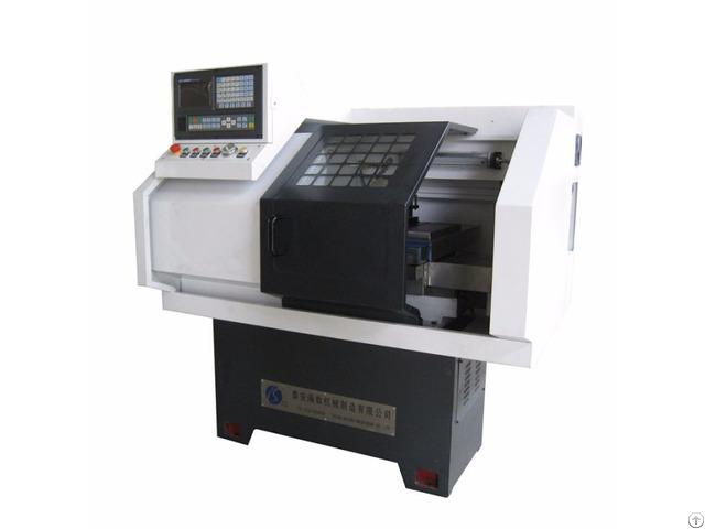 Cnc Lathe Machine Ck0640a From China
