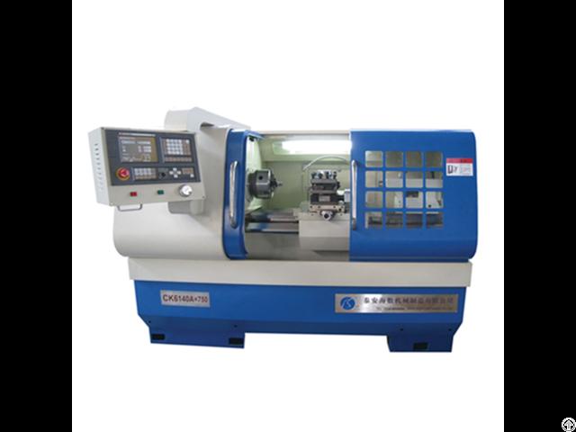 Ck6140a Cnc Lathe Cheap Machine Tool