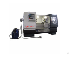 Cnc Machine Tool Equipment Ck6150b 3