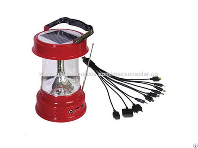 Factory Direct Sale Led Solar Lanterns With Tuv From Chinese Manufacturer