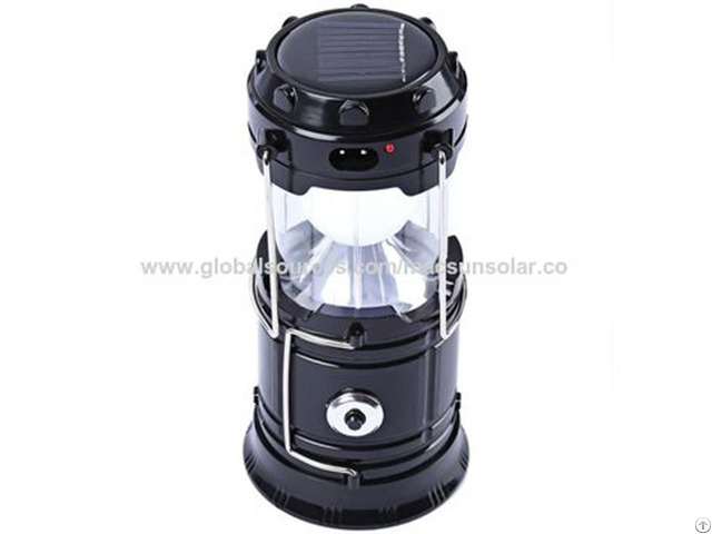 Hot Selling Solar Lanterns For Outdoor In China