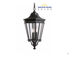 Hot Sale Powerful Light Best Quality Solar Lanterns
