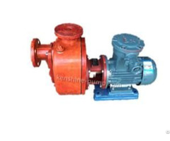 Sz Series Fiberglass Self Priming Centrifugal Pump