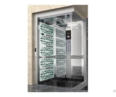 Elevator Cabin Queen Model