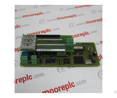 Phbcio000s00 Cio 00 Control Input Output Mounting BaseAbb