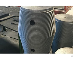 Manufacture Hp Graphite Electrode