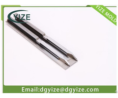 Plastic Mold Spare Parts High Speed Steel Mould Component Welcome Retail And Wholesale
