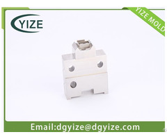 Micro Motor Plastic Mold Parts From Precision Mould Components Supplier