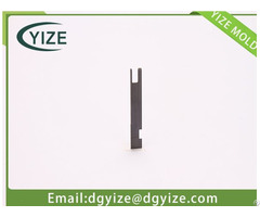 Plastic Ejector Die Parts Hot Sale In Precision Mould Part Manufacturer Yize