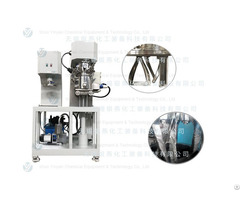 Yinyan 5l Solder Paste Planetary Mixer Machine