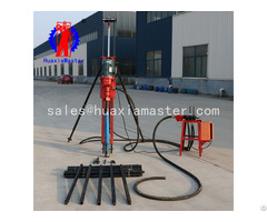 Kqz 70d Air Pressure And Electricity Joint Action Dth Drilling Rig Price
