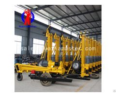 Kqz 180d Air Pressure And Electricity Joint Action Dth Drilling Rig Price