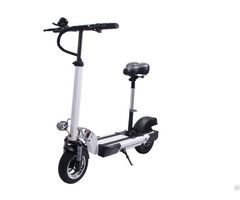 Electric Scooter Foldable 10 8 Inch