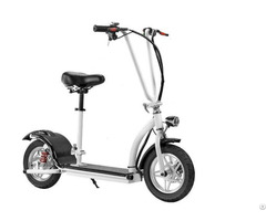 Citycoco 12 Inch Electric Scooter