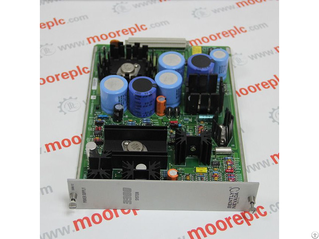 Bently Nevada 146031 01 Transient Data Interface I O Module