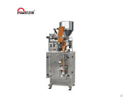 China Cheap Hot Selling Round Corner Stick Granule Powder Packing Machine Manufacture