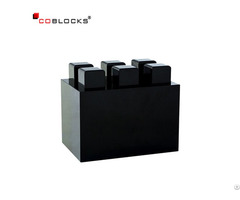 The Plastic Building Blocks For Home Furniture Tatami Bed Table Stand