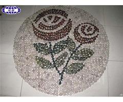 Pebble Mosaic Stone