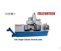 Vertical Turning Machine China