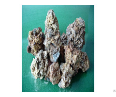 Dead Burned Magnesite For Electric Arch Furnace