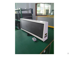 Taxi Top Display P5mm