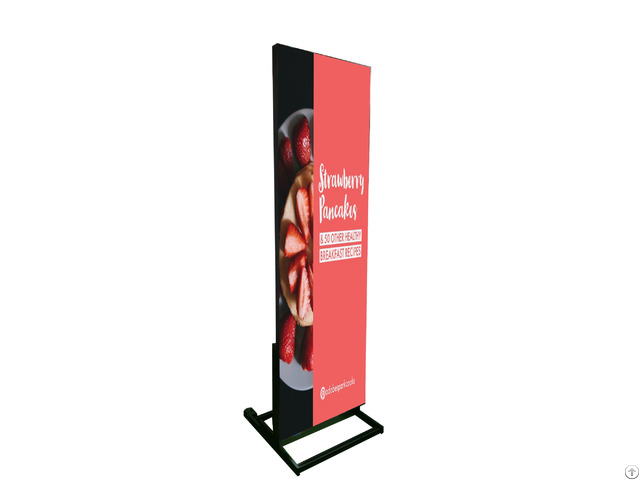 Indoor Digital Led Poster