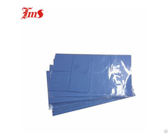 Silicone Rubber Electric Heating Cooling Thermal Conductive Insulation Pad